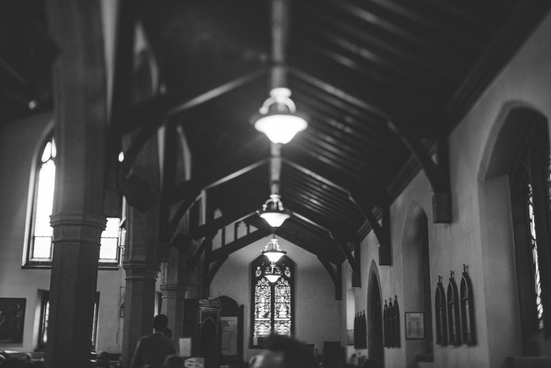 st. aquinas toronto wedding church