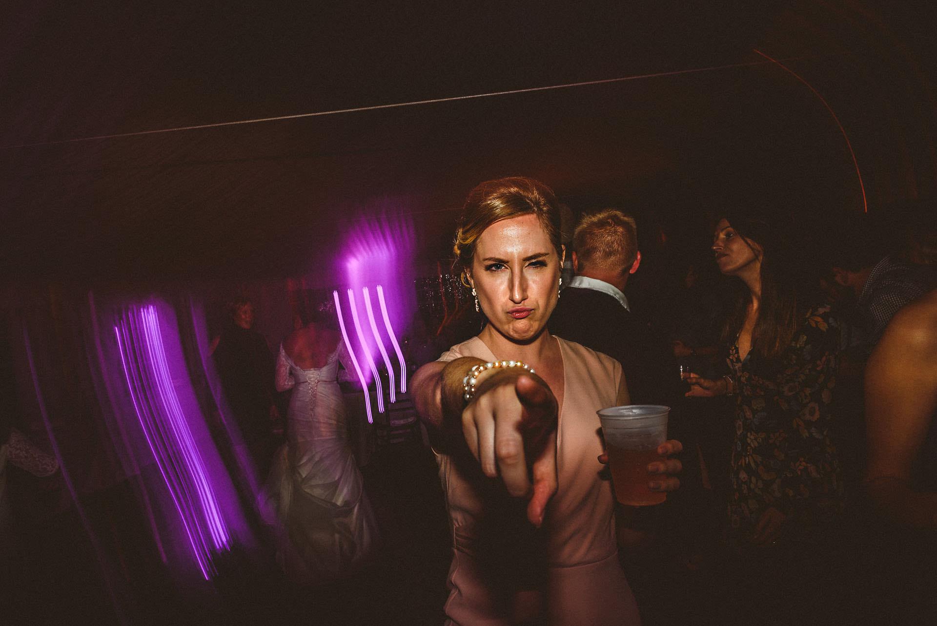crazy dancing photographs