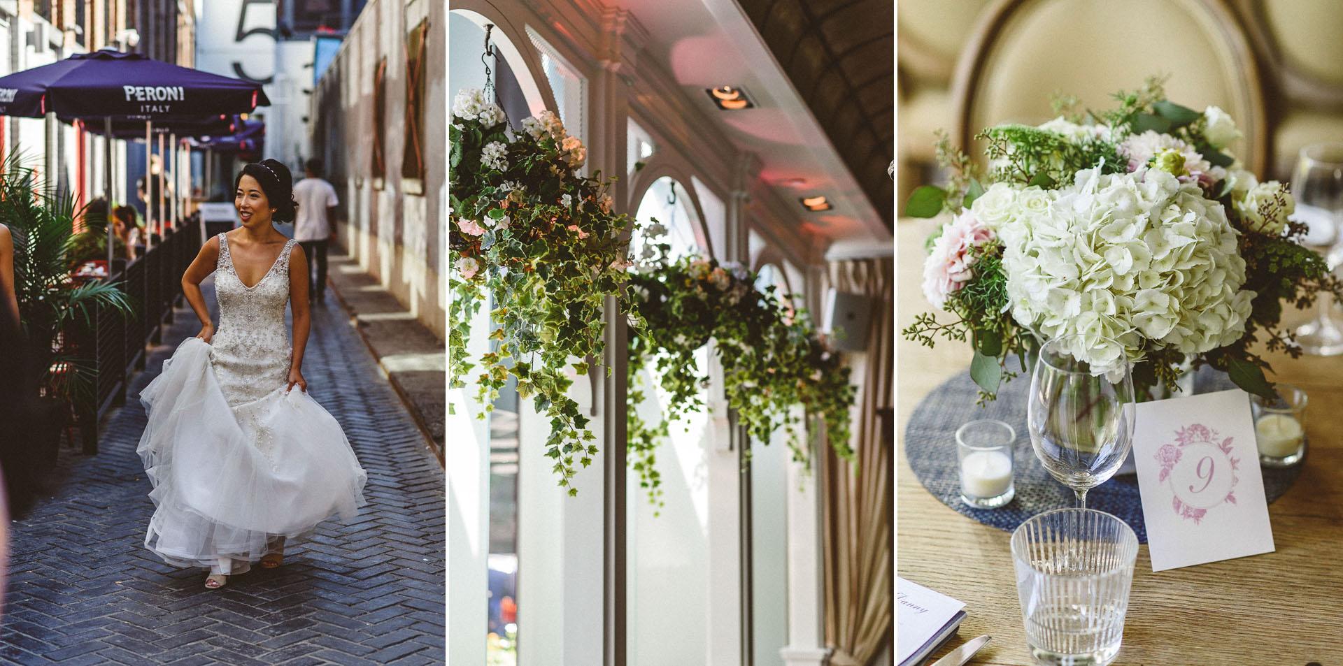 Details of Colette Restaurant