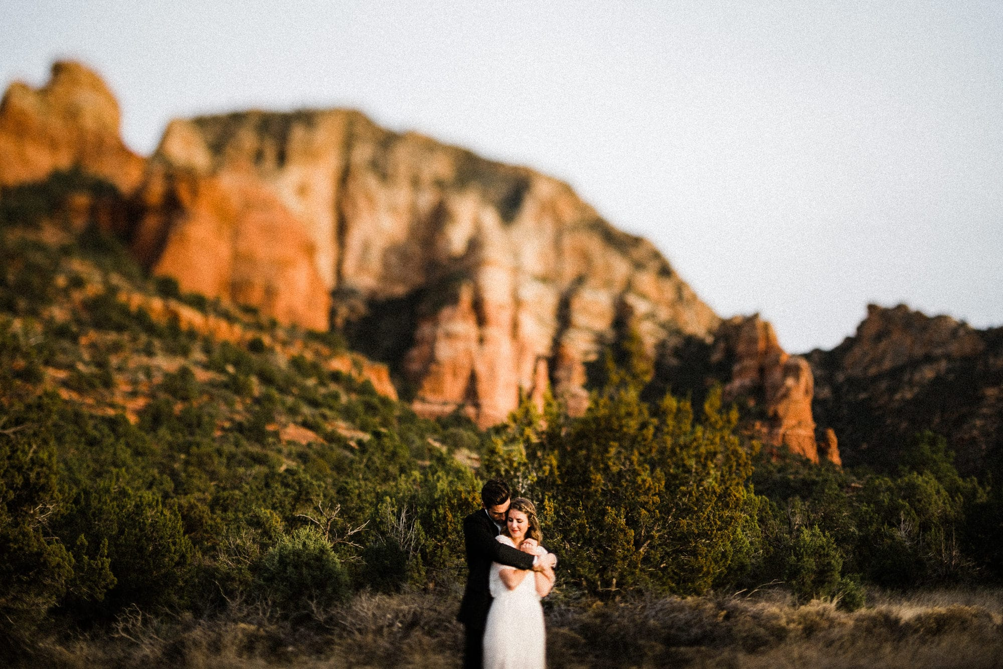 Intimate Sedona Elopement - 9