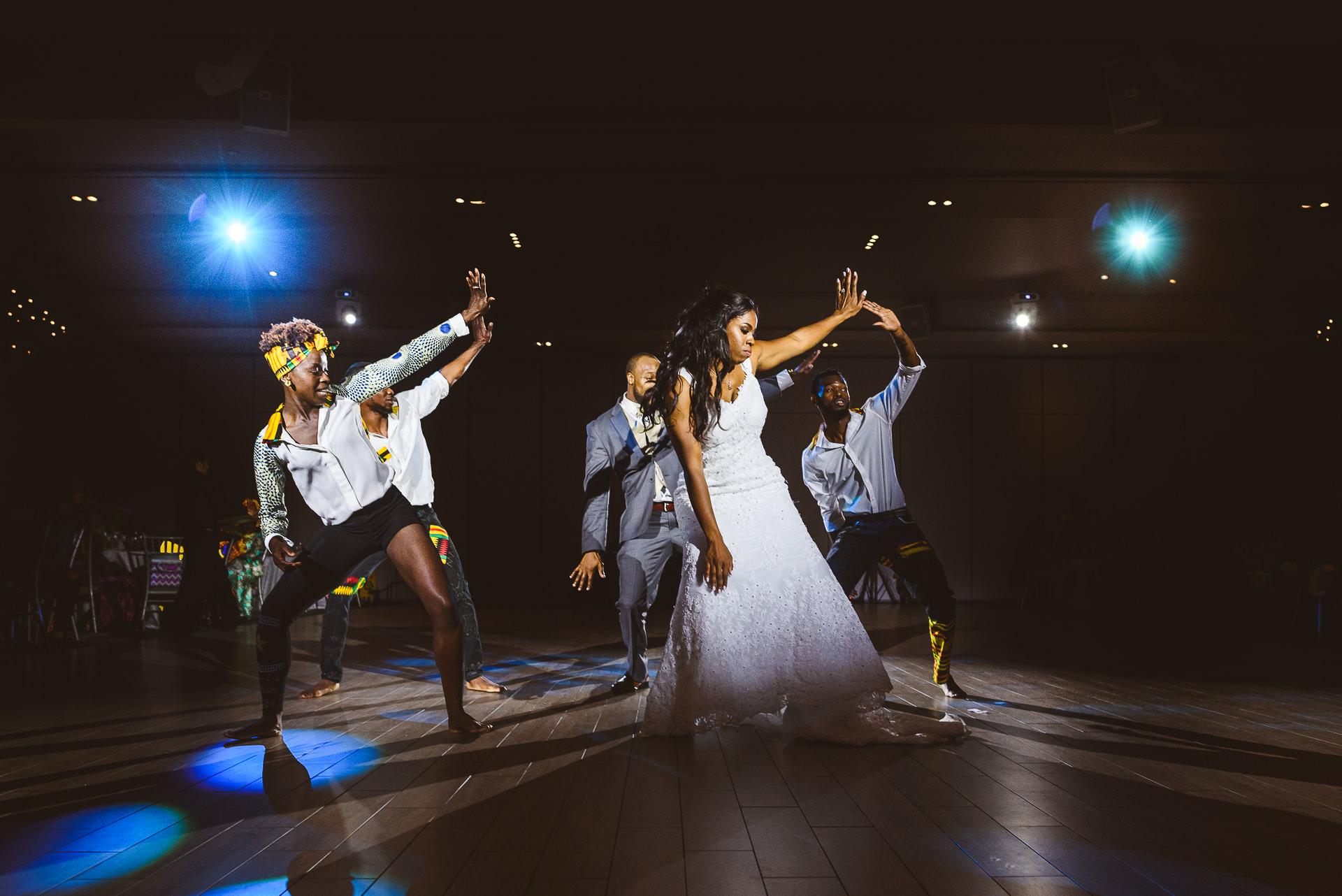 Parkview Manor Toronto Nigerian Wedding Photography