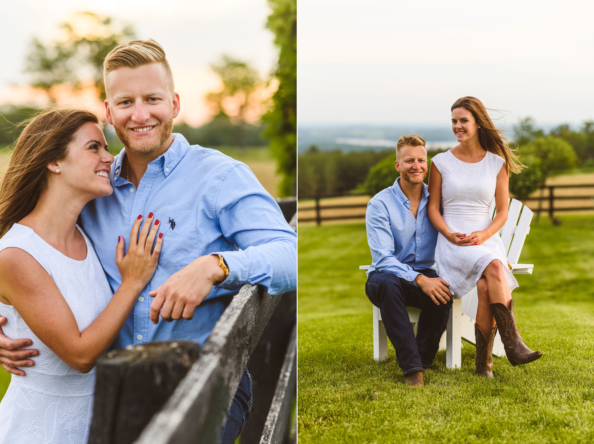 Ontario Country Engagement Session